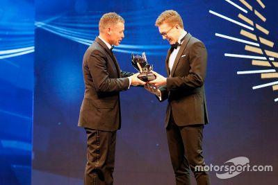 Cérémonie de remise des prix de la FIA