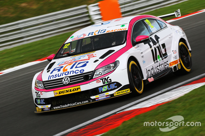 Michael Epps, Autoaid / RCIB Insurance Racing, Volkswagen CC