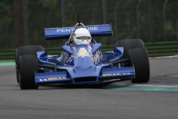 Williams FW07 Penthouse Rizla Racing di Rupert Keegan