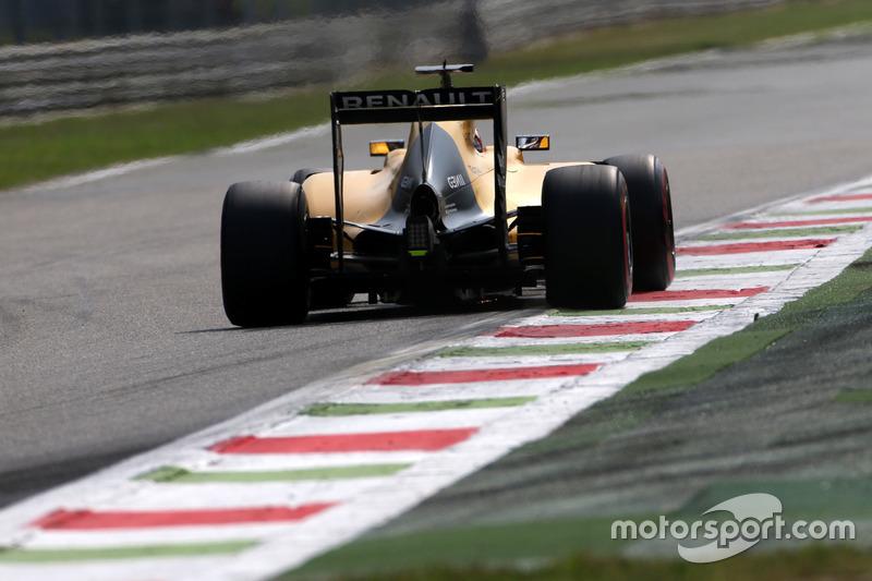 Kevin Magnussen,, Renault Sport F1 Team