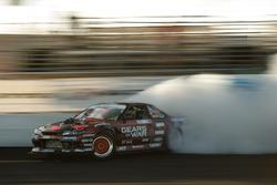 Matt Field, Nissan 240