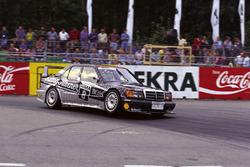 Klaus Ludwig, Mercedes 190E 2.5-16 Evo2