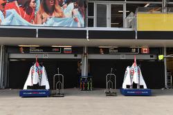 Williams garage