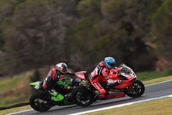 Марко Меландрі, Aruba.it Racing-Ducati SBK Team