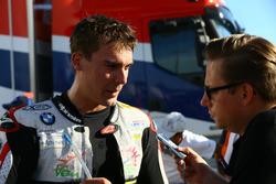 Markus Reiterberger, Van Zon Remeha BMW