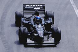 Педро Дініс, Arrows A19