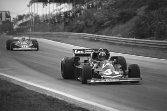 David Purley, LEC CRP1, Niki Lauda, Ferrari 312T2