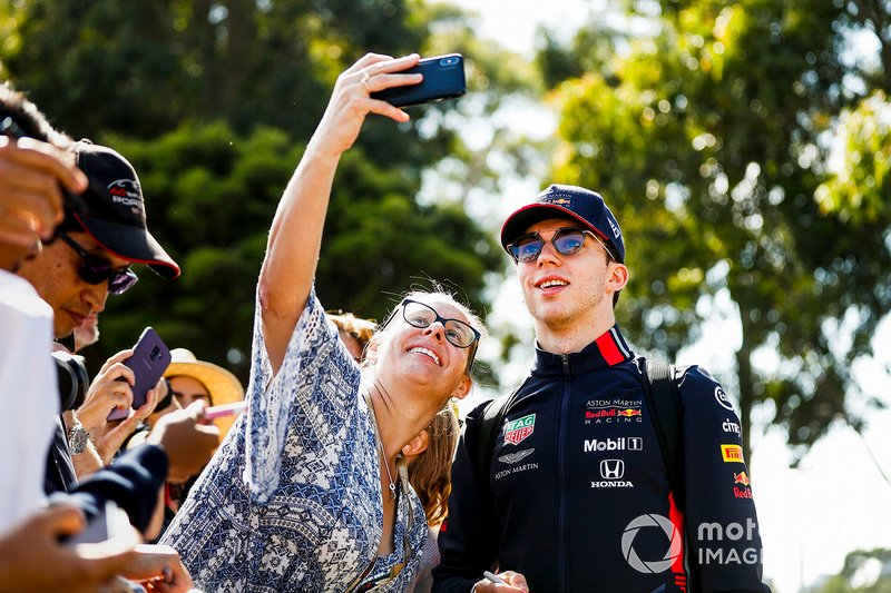 Pierre Gasly (Red Bull Racing)