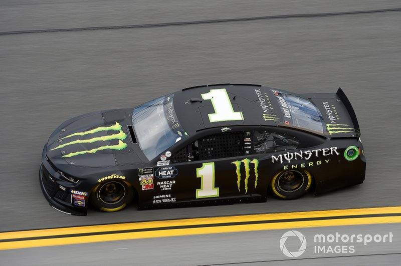 NASCAR Cup Drivers - 2019 NASCAR Cup Drivers