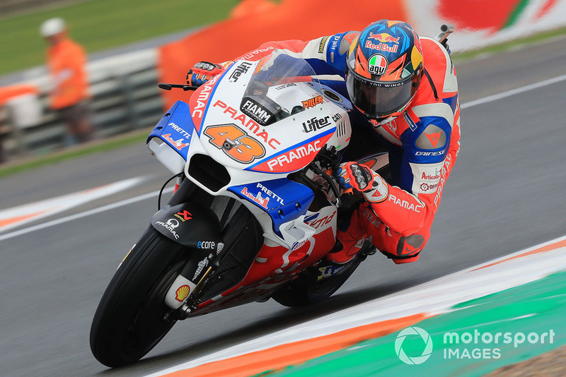 MOTO GP GRAND PRIX DE VALENCE 2018 - Page 2 Jack-miller-pramac-racing-1
