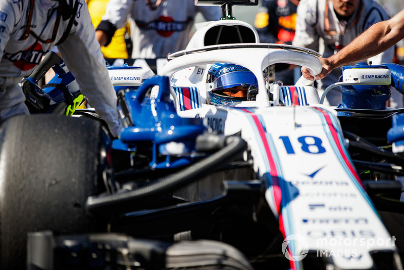 F1 2018 - Japán Nagydíj - Szuzuka