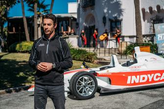 Simon Pagenaud - IndyCar, San Antonio