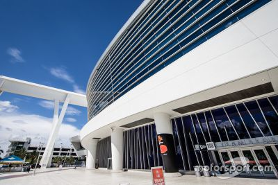 Bekanntgabe: ROC Miami
