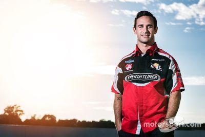 Brad Jones Racing co-driver announcement