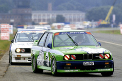 Fabien Giroix, Alpina BMW M3