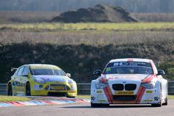 West Surrey Racing BMW 125i
