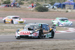 Christian Ledesma, Las Toscas Racing Chevrolet, Santiago Mangoni, Laboritto Jrs Torino, Sergio Alaux
