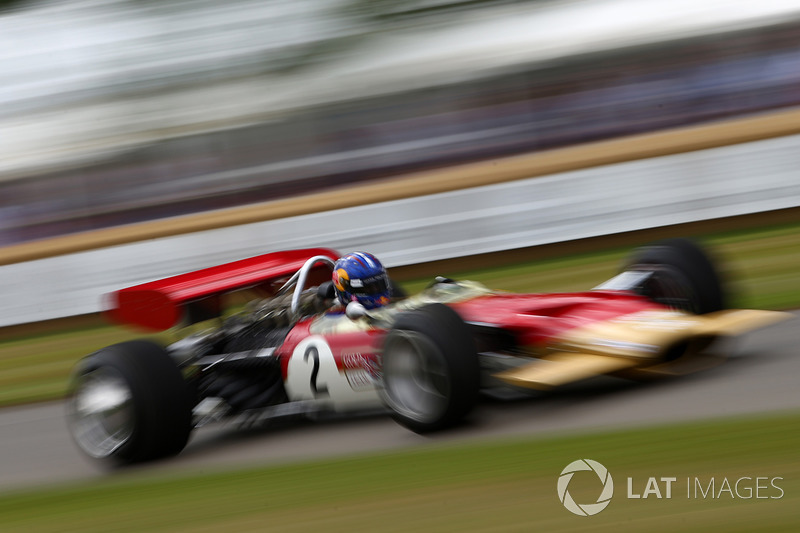 Adrian Newey, Lotus