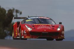 #88 Maranello Motorsport, Ferrari 488 GT3: Тоні Віландер, Крейг Лаундс, Джемі Вінкап