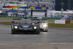 #10 Wayne Taylor Racing, Cadillac DPi: Ricky Taylor, Jordan Taylor, Max Angelelli, Jeff Gordon; #5 A