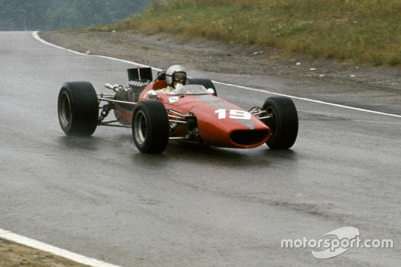 1967: BRM