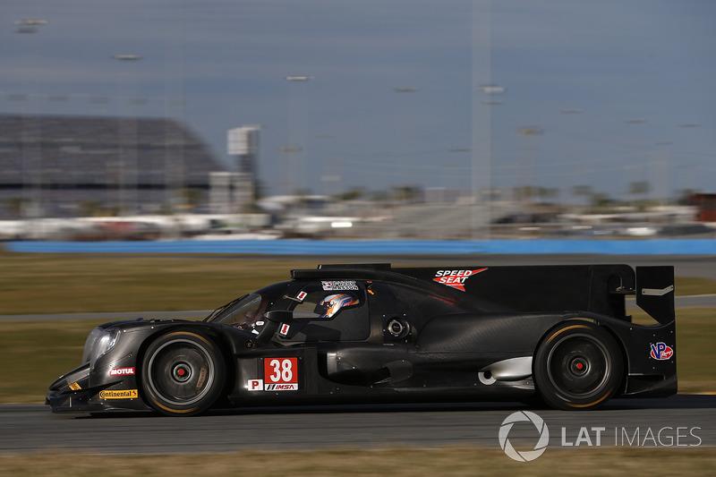 Performance Tech Motorsports