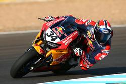 Davide Giugliano, Honda World Superbike Team