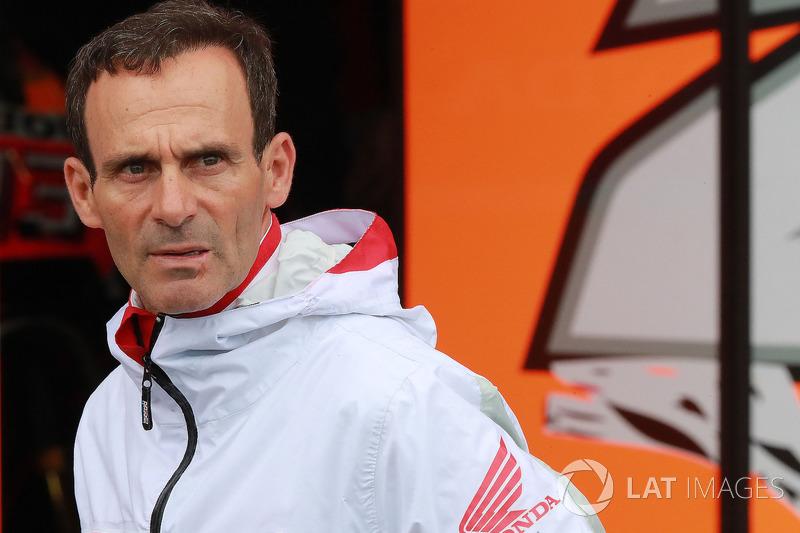 Alberto Puig, Manajer tim Repsol Honda