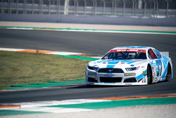 Thomas Ferrando, Knauf Racing Ford