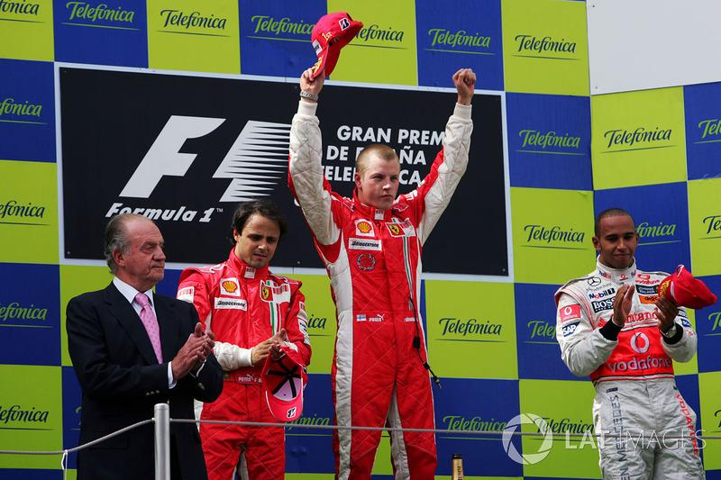 GP de España 2008