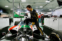 Rene Binder, Juncos Racing