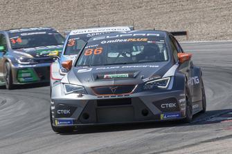 Philip Morin, PWR Racing Team, Cupra TCR