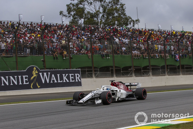 Ericsson tiene que retirarse después de una impresionante clasificación