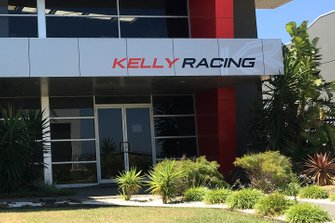 Kelly Racing