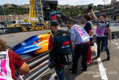 GP de Mónaco