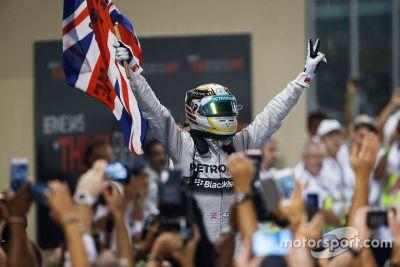 GP de Abu Dhabi