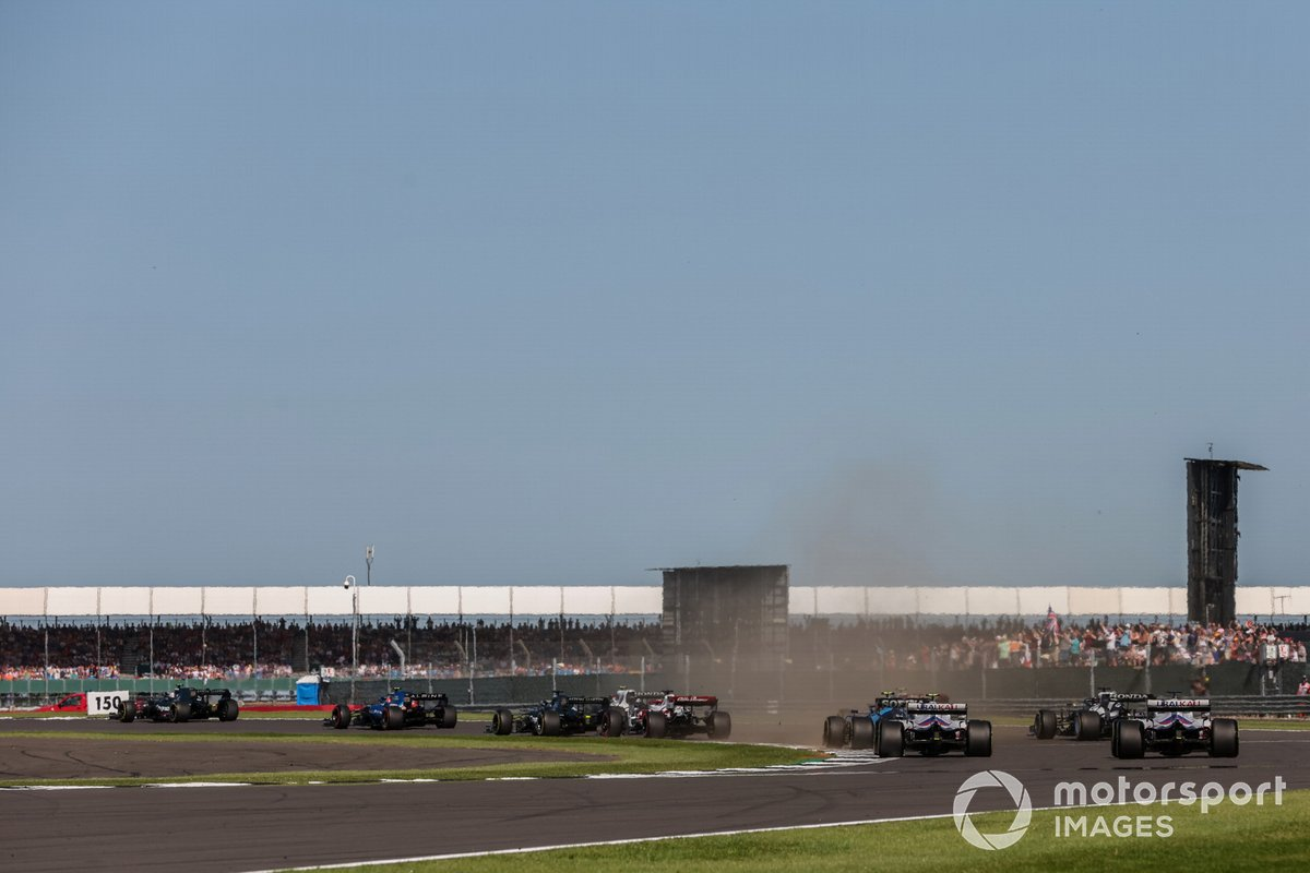 F1 is keen to address criticisms of sprint format before electing to ditch it