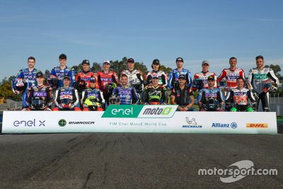 Teste de março em Jerez