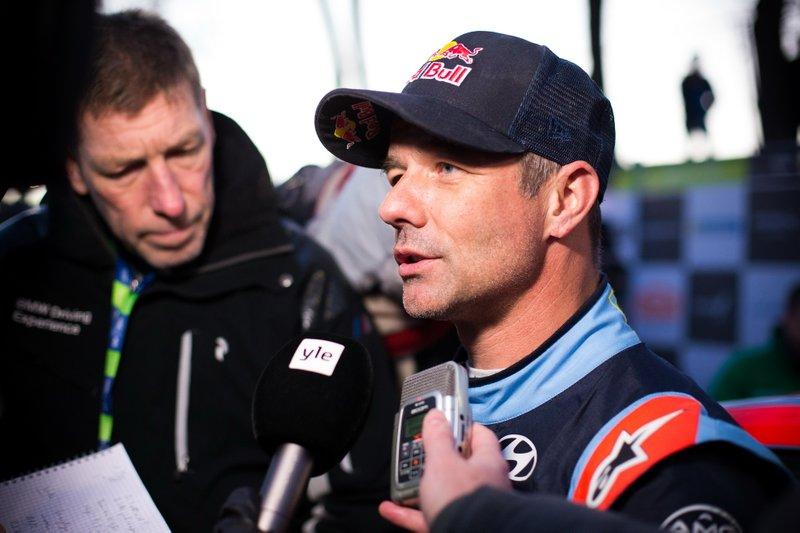 Себастьян Льоб, Hyundai Motorsport