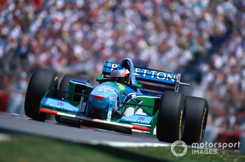 1994 Canadian Grand Prix
