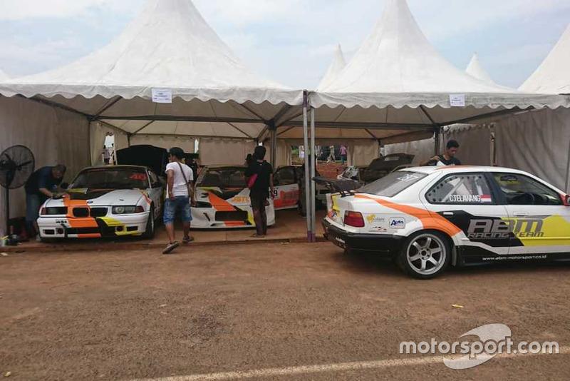 Garasi ABM Motorsport