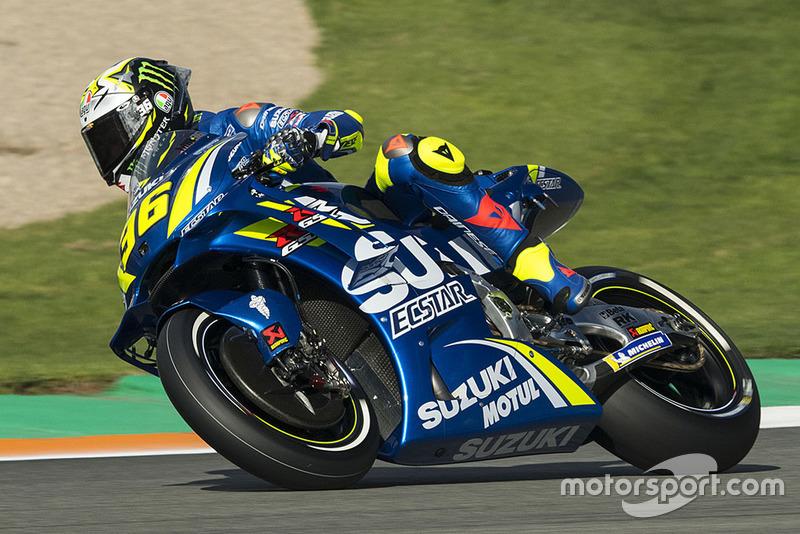 Joan Mir (Team Suzuki MotoGP)