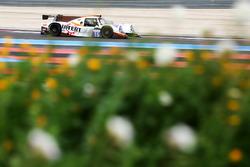 #15 RLR Msport, Ligier JS P3 - Nissan: John Farano, Job Van Uitert, Robert Garofall