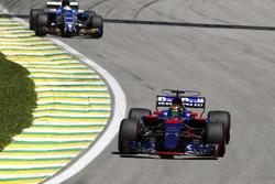 Брендон Хартлі, Scuderia Toro Rosso STR12, Маркус Ерікссон, Sauber C36