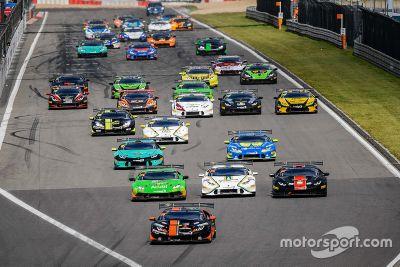 Europe: Nürburgring