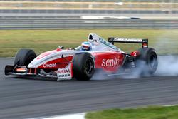 Stephane Sarrazin, Racing Engineering