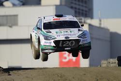 Claudio De Cecco, Hyundai i20 NG R5