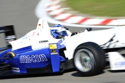 André Rudersdorf, Ma-con Dallara Volkswagen