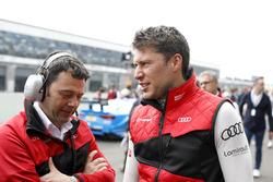 Loic Duval, Audi Sport Team Phoenix