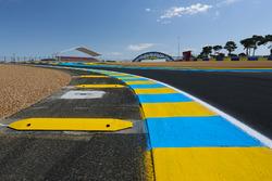La chicane Dunlop